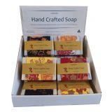 Oriental Garden Soap Disp12