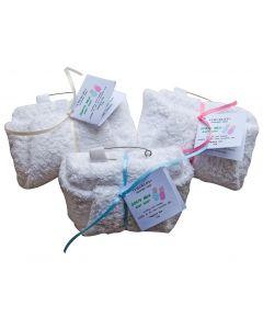 EB Goats Milk Soap Towel