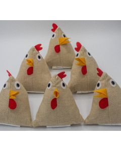 HSHS Poultry Natural x 6