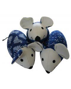 Ind Door Mouse x 4