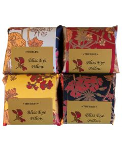 Oriental Garden Eye Pillow