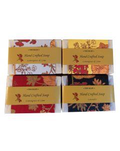 Oriental Garden Soap Jasmine Peach